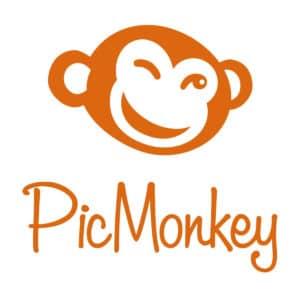 pic monkey work it women
