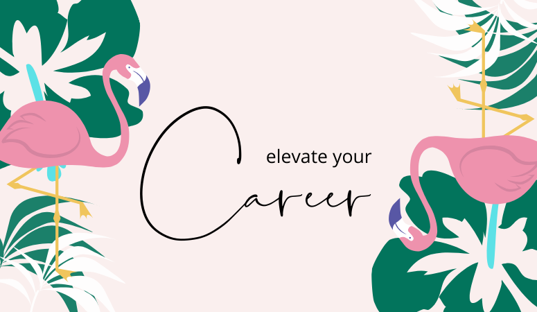 Elevate your career for work it women